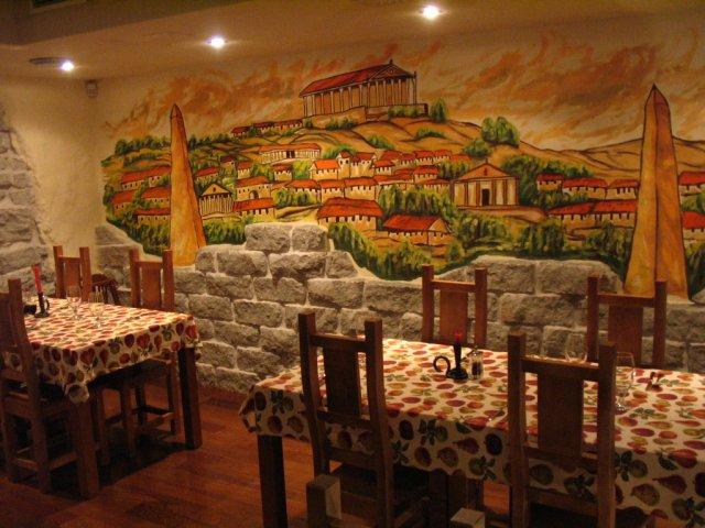 itaalia restoran tartu
